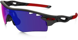 Image of Oakley Radarlock Path Polarized Cycling Sunglasses