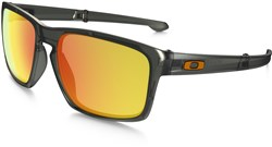 Image of Oakley Sliver Polarized Foldable Sunglasses