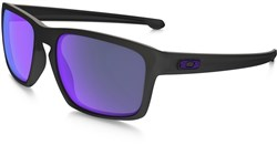 Image of Oakley Sliver Polarized Sunglasses