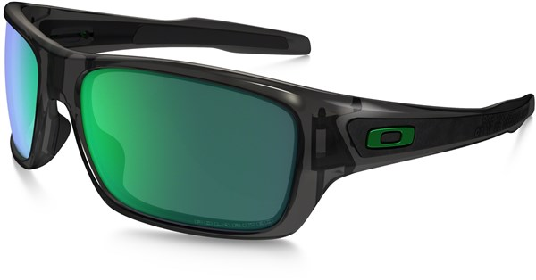 Image of Oakley Turbine Polarized Sunglasses