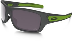 Image of Oakley Turbine Prizm Dail Polarized Tour De France Edition Sunglasses