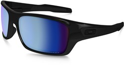 Image of Oakley Turbine Prizm H2O Deep Polarized Sunglasses