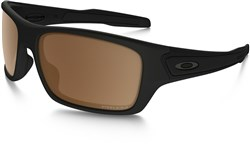 Image of Oakley Turbine Prizm Polarized Sunglasses