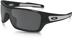 Image of Oakley Turbine Rotor Polarized Sunglasses