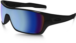 Image of Oakley Turbine Rotor Prizm Deep Water Polarized Sunglasses