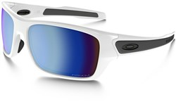 Image of Oakley Turbine XS Prizm Deep Water Youth Fit Sunglasses