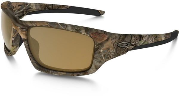 Image of Oakley Valve Kings Camo Polarized Sunglasses