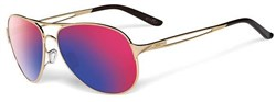 Image of Oakley Womens Caveat Sunglasses
