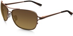 Image of Oakley Womens Conquest Polarized Sunglasses