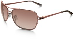 Image of Oakley Womens Conquest Sunglasses