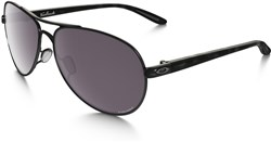Image of Oakley Womens Feedback PRIZM Daily Polarized Sunglasses