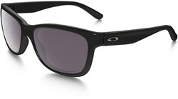 oakley womens polarized commit sq sunglasses  image of oakley womens forehand prizm daily polarized sunglasses