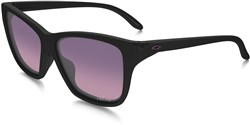 Image of Oakley Womens Hold On Polarized Sunglasses