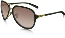 Image of Oakley Womens Kick Back Gemstone Collection Sunglasses