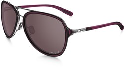 Image of Oakley Womens Kickback Polarized Sunglasses