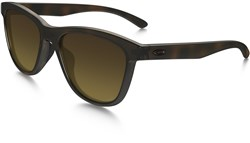 Image of Oakley Womens Moonlighter Polarized Sunglasses