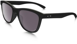 Image of Oakley Womens Moonlighter Prizm Daily Polarized Sunglasses