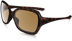 Image of Oakley Womens Overtime Polarized Sunglasses