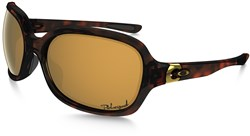 Image of Oakley Womens Pulse Polarized Sunglasses