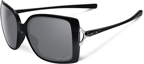 Image of Oakley Womens Splash Polarized Sunglasses