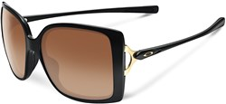 Image of Oakley Womens Splash Sunglasses