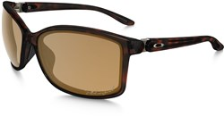 Oakley Womens Step Up Polarized Sunglasses