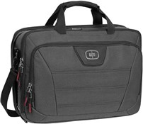 Image of Ogio Renegade Top Zip Messenger Bag