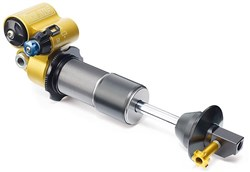 Image of Ohlins Racing Enduro Evo TTX Shock Absorber Rear Shock 2016