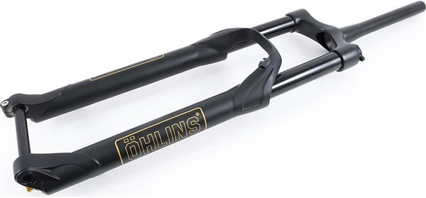 Image of Ohlins Racing RXF 29er 160mm Travel MTB Suspension Fork 2016