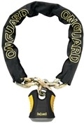 Image of OnGuard Beast Chain Lock With Padlock