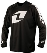 Image of One Industries Atom Icon Long Sleeve Cycling Jersey