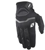 Image of One Industries Gamma Long Finger Cycling Gloves
