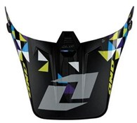 Image of One Industries Gamma Visor - Trixle