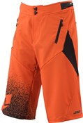 Image of One Industries Intel Noise Baggy Cycling Shorts