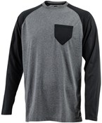 Image of One Industries Long Sleeve Cycling Tech Tee