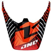 Image of One Industries Youth Atom Visor - Fragment