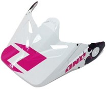 Image of One Industries Youth Atom Visor - Stain