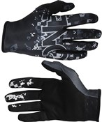 Image of One Industries Zero Camo Long Finger Cycling Gloves