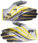 Image of One Industries Zero Lounge Long Finger MTB Cycling Gloves