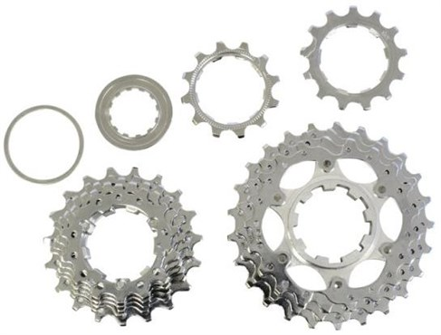 Image of One23 7 Speed Cassette Steel CP