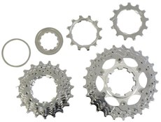 Image of One23 8 Speed Cassette Steel CP
