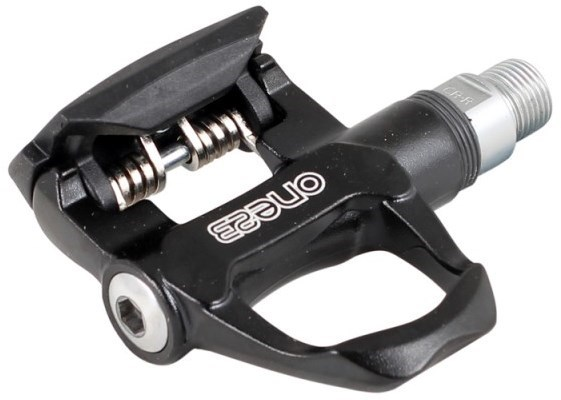 One23 Clipless Road Look Keo Style Pedal