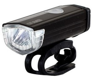 Image of One23 Flash 300 Lumens LED USB Rechargeable Front Light