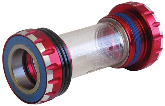 One23 MTB External Bottom Bracket with Tapered Roller Bearing