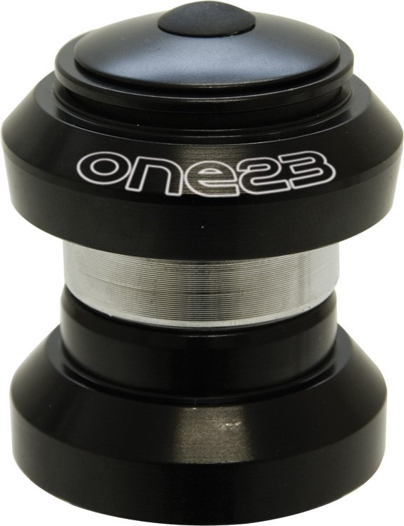 One23 Needle Bearing Aluminium/Steel Headset