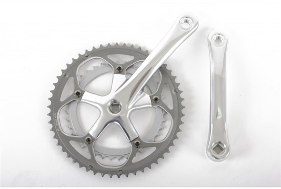 Image of One23 Road Chainset 170mm 53/39T