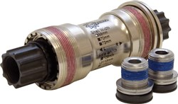 Image of One23 Triple Bearing ISIS Bottom Bracket
