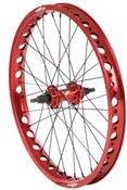 Image of Onza Ska Loose Ball Rear BMX Wheel
