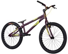 Image of Onza Zoot 24w 2016 Trails Bike