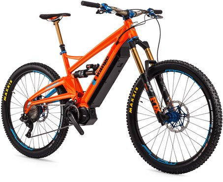 Orange Alpine 6 E LE 27.5 2018